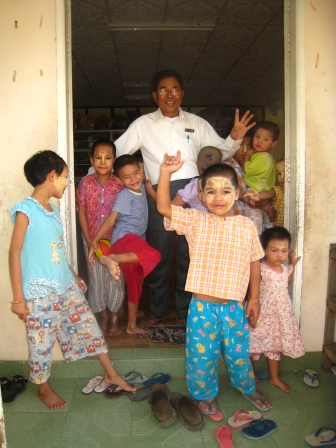 Aids Orphanage (8)