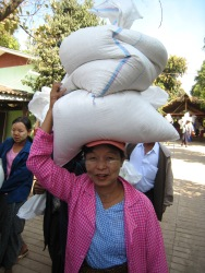 Community and village support (5)
