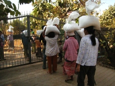 Community and village support (6)