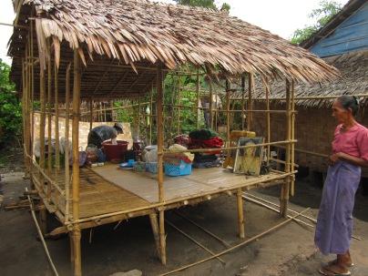 Houses - Daw Wain, Ktb, 073