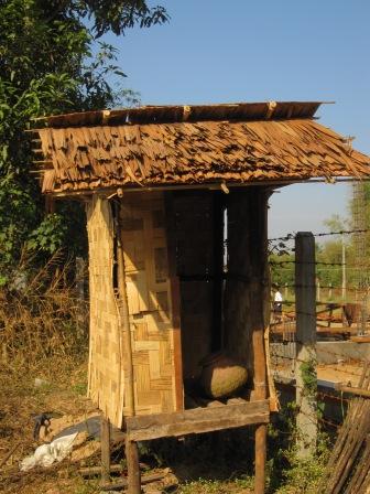Houses - Ma Khin Than Nwe, LDK, 036