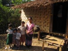 Houses - Ma Khin Than Nwe, LDK, 042