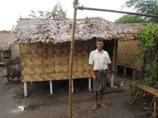 Houses - U Aye Myint, Ktb, 084