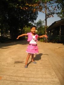 Ma Pho Pho after