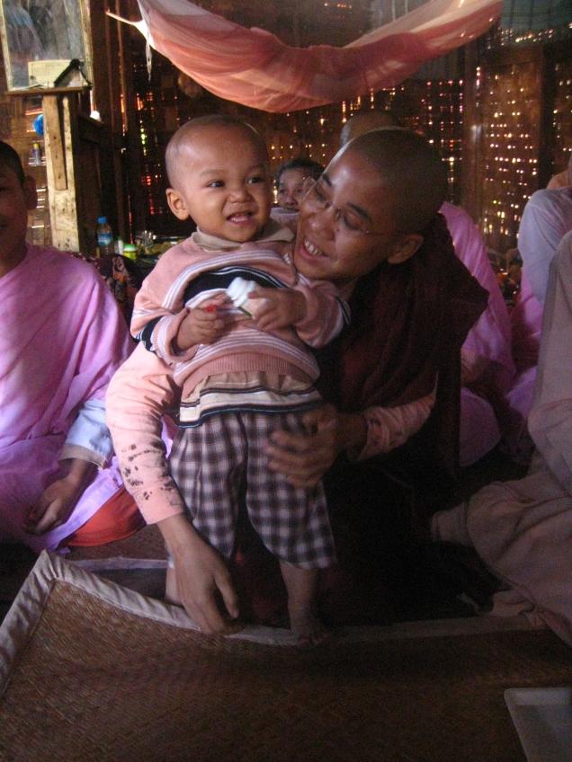 Maung Aung Boun Pyit 2012